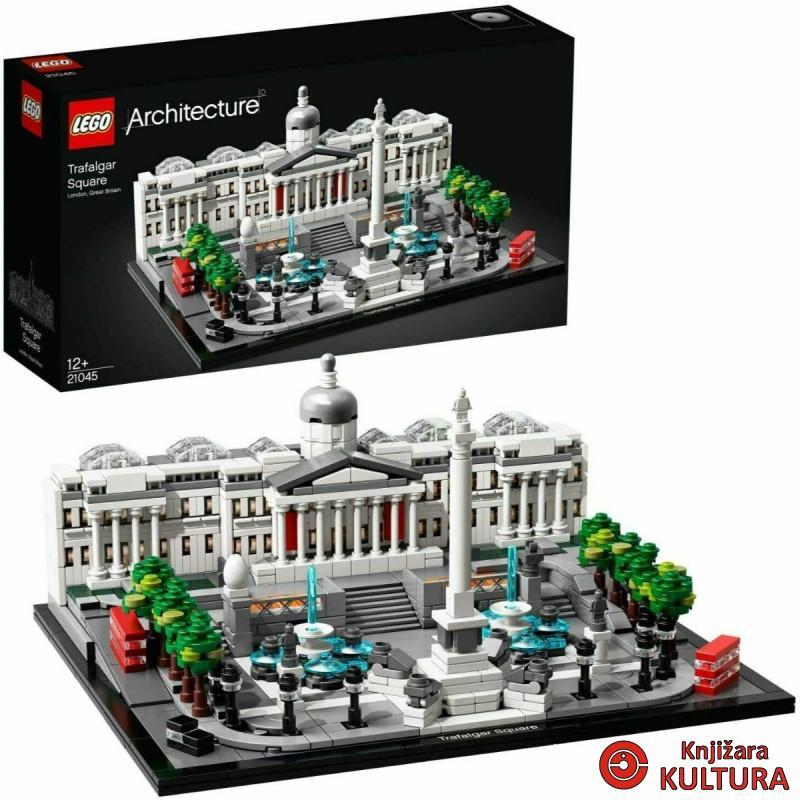 LEGO TRG TRAFALGAR