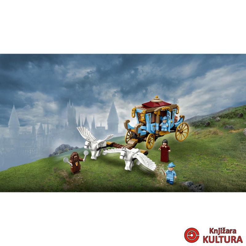LEGO BEAUXBATONOVA KOČIJA