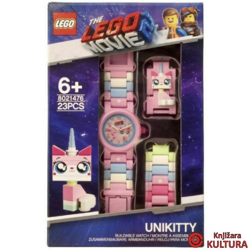 LEGO SAT MOVIE 2 UNIKITTY
