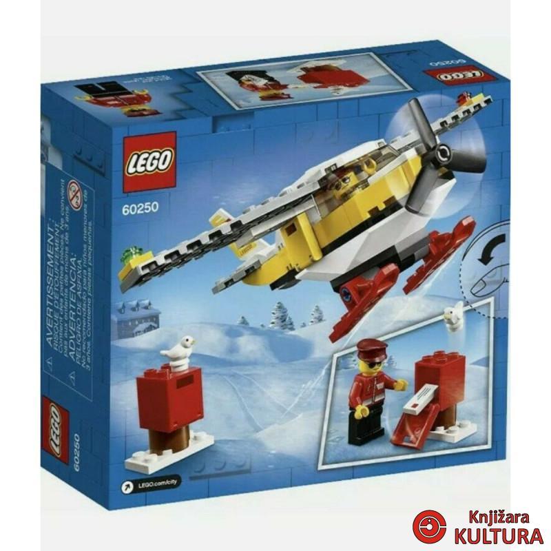 LEGO POŠTANSKI AVION