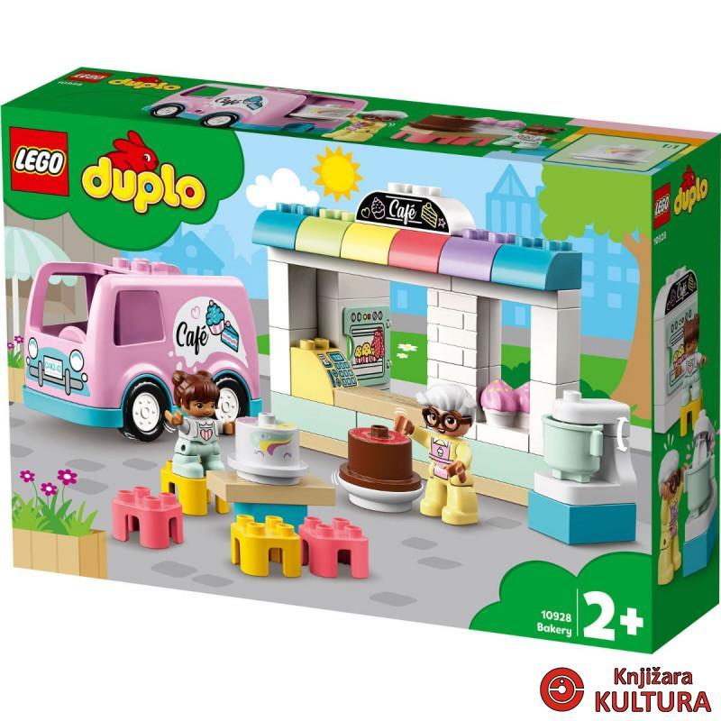LEGO PEKARA