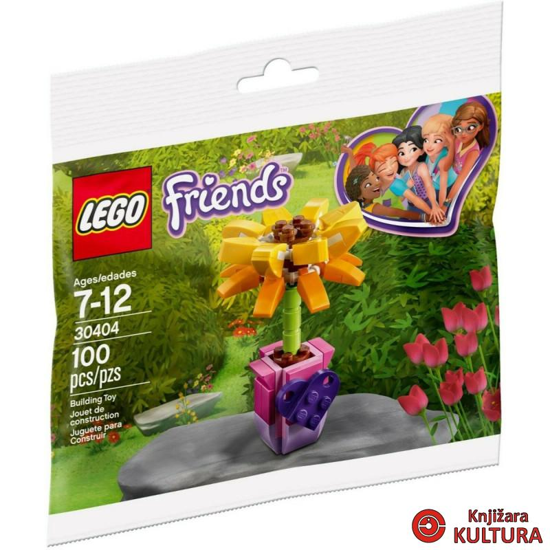 LEGO FRIENDSHIP FLOWER V29