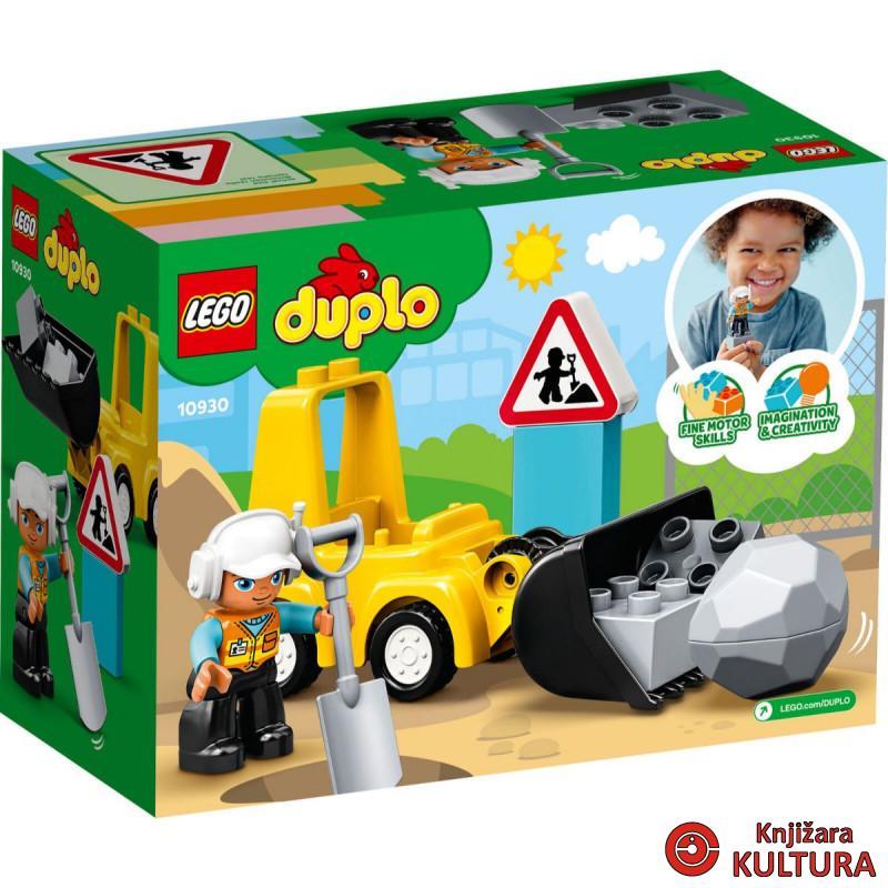 LEGO BULDOŽER