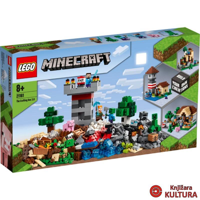 LEGO KUTIJA ZA CRAFTING 3.0