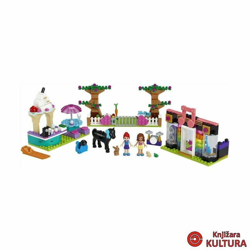 LEGO KUTIJA KOCKICA HEARTLAKE CITY
