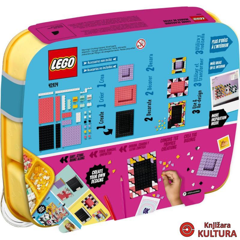 LEGO KREATIVNI OKVIRI ZA SLIKE