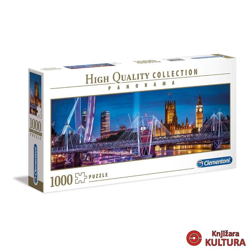 PUZZLE 1000 PANOR.LONDON