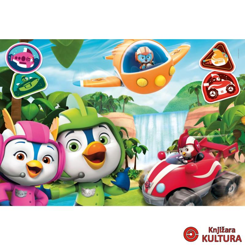 PUZZLE 24 MAXI 1 TOP WING