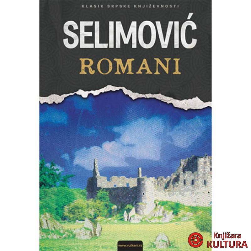 ROMANI SELIMOVIĆ VULKAN
