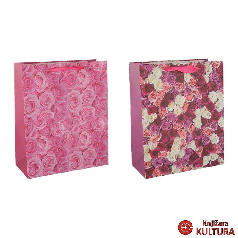 VREĆICA FLOWERS 1 210g L